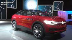 Volkswagen ID Crozz: il SUV elettrico si evolve - Immagine: 3