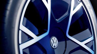 Volkswagen ID. Life, le ruote da 20 pollici