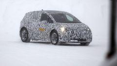 Volkswagen ID Neo 2020: foto spia della compatta elettrica VW