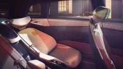 Volkswagen ID Roomzz, Suv elettrico a guida autonoma - Immagine: 11