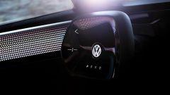 Volkswagen ID Roomzz, volante