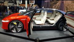 Volkswagen I.D. Vizzion Concept: in video dal Salone di Ginevra 2018 - Immagine: 3