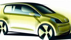 Volkswagen ID.1: city car elettrica 2023 foto e scheda