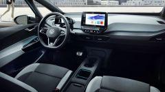 Volkswagen ID.3 1ST interni
