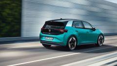 Volkswagen ID.3, ecco l'elettrica rivale di Nissan Leaf - Immagine: 2