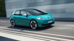 Volkswagen ID.3, ecco l'elettrica rivale di Nissan Leaf - Immagine: 3