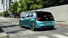 Volkswagen ID.3, ecco l'elettrica rivale di Nissan Leaf - Immagine: 4