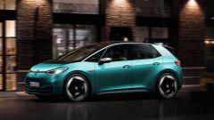 Volkswagen ID.3, ecco l'elettrica rivale di Nissan Leaf - Immagine: 6