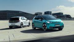 Volkswagen ID.3, ecco l'elettrica rivale di Nissan Leaf - Immagine: 7