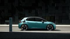 Volkswagen ID.3, ecco l'elettrica rivale di Nissan Leaf - Immagine: 8