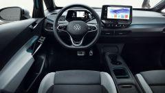 Volkswagen ID.3, ecco l'elettrica rivale di Nissan Leaf - Immagine: 9