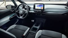 Volkswagen ID.3, ecco l'elettrica rivale di Nissan Leaf - Immagine: 10