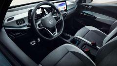 Volkswagen ID.3, ecco l'elettrica rivale di Nissan Leaf - Immagine: 11