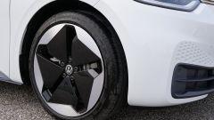 Volkswagen ID.3, dettaglio dei cerchi