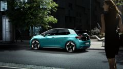 Volkswagen ID.3, due opzioni di batterie