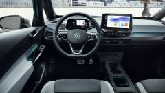 Volkswagen ID.3: gli interni