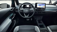 Volkswagen ID.3, gli interni