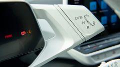 Volkswagen ID.3, il comando che sostituisce la leva del cambio