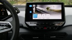Volkswagen ID.3, il display da 10 pollici a centro plancia