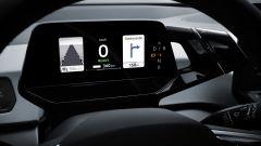 Volkswagen ID.3: il quadro strumenti digitale