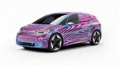 Volkswagen ID.3: la gamma parte da 30 mila euro