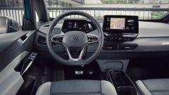 Volkswagen ID.3, la plancia