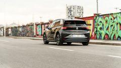 Volkswagen ID.3 2021: la prova del Nov-e - Immagine: 1