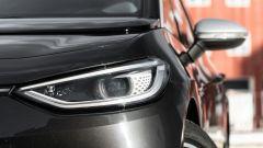 Volkswagen ID.3: la prova su strada