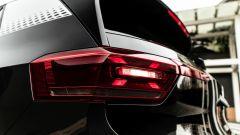 Volkswagen ID.3: particolare dei gruppi ottici posteriori
