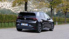 Volkswagen ID.3, prova su strada