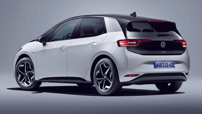 Volkswagen ID.3 R, target 2024?