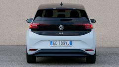 Volkswagen ID.3: vista posteriore
