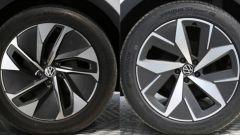 Volkswagen ID.4 2021, due dei cerchi proposti