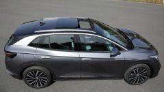 Volkswagen ID.4 2021, il tetto apribile