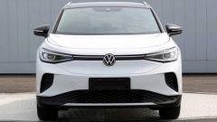 Volkswagen ID.4 2021, vista frontale