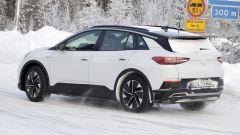 Volkswagen ID.4 Crozz: sarà proposta in due varianti?