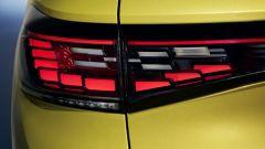 Volkswagen ID.4, fari posteriori