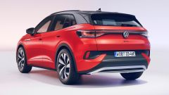 Volkswagen ID.4 GTX, arriva anche in Italia il SUV elettrico da 300 CV - Immagine: 10