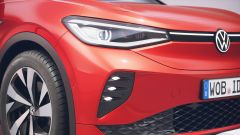 Volkswagen ID.4 GTX, arriva anche in Italia il SUV elettrico da 300 CV - Immagine: 12