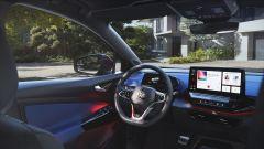 Volkswagen ID.4 GTX, arriva anche in Italia il SUV elettrico da 300 CV - Immagine: 6