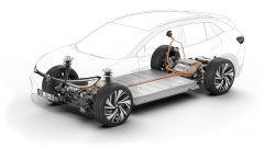 Volkswagen ID.4 GTX, arriva anche in Italia il SUV elettrico da 300 CV - Immagine: 15