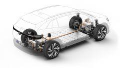 Volkswagen ID.4 GTX, arriva anche in Italia il SUV elettrico da 300 CV - Immagine: 17