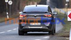 Volkswagen ID.4 GTX: visuale posteriore