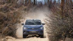 Volkswagen ID.4 Norra Mexican 1000: dalle pietraie alla sabbia