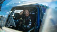 Volkswagen ID.4 Norra Mexican 1000: il pilota e brand ambassador VW America Tanner Foust