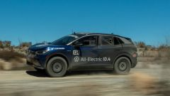 Volkswagen ID.4 Norra Mexican 1000: motore da 204 CV e batteria da 77 kWh