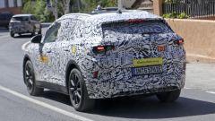 Volkswagen ID.4 SUV: a buon punto la versione di serie