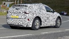 Volkswagen ID.4: vista 3/4 posteriore