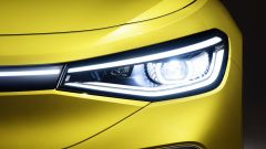 Volkswagen ID.4, world premiere il 23 settembre