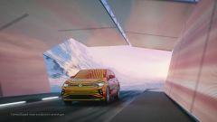 Volkswagen ID.5, primi teaser ufficiali